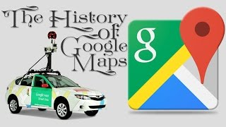 HYEW-The History of Google Maps Free HD Video