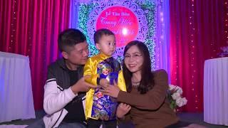 LE THANH HON - Trung Hieu & Quynh Anh  - 2018 (Thành Phố Thái Nguyên)
