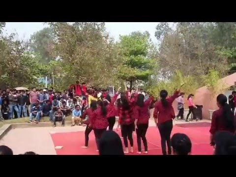 DANCE IN CVRCE