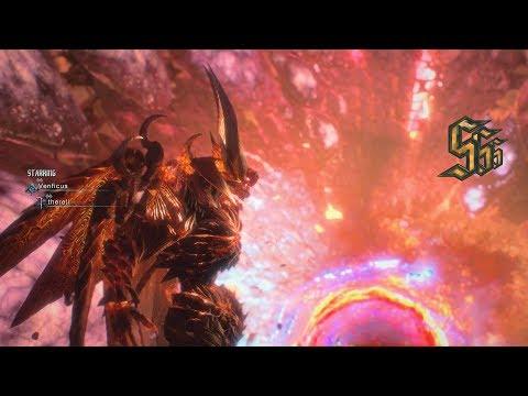 惡魔獵人5/Devil May Cry 5 但丁無限真魔人 Dante Infinite Sin Devil Trigger (修改器 Trainer)