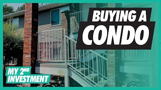 Investing In A Condo   My 2nd Investment