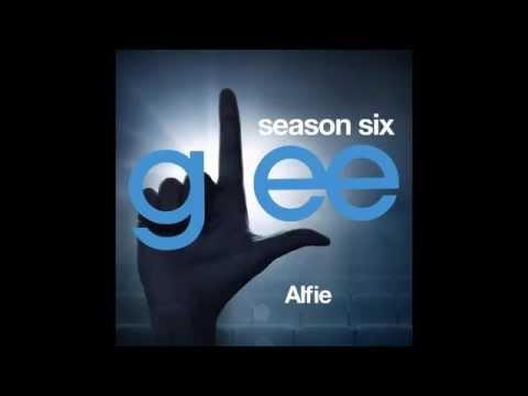 Glee - Alfie (DOWNLOAD MP3+LYRICS)