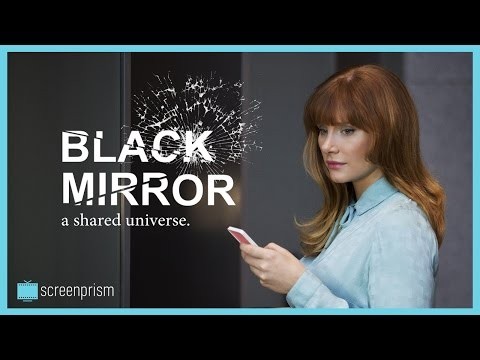Black Mirror Explained: A Shared Universe