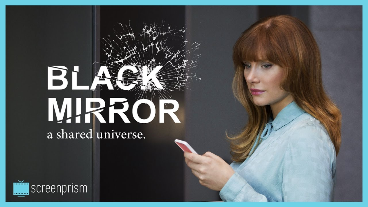 Black Mirror Explained: A Shared Universe - YouTube
