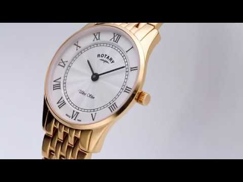 Watch Shop   Rotary   LB08304-01