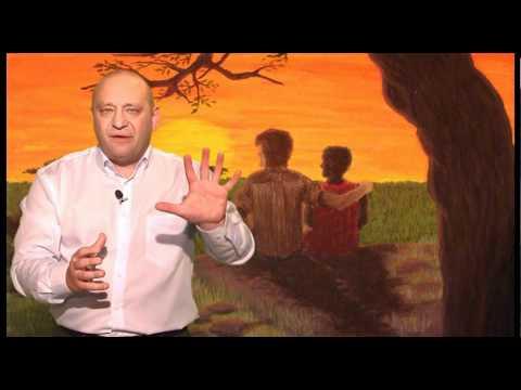 Safari des Lebens: Die fünf großen Ziele im Leben (Big Five for Life 3) YouTube Hörbuch Trailer auf Deutsch