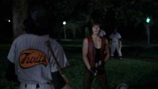 vuclip The Warriors vs Baseball Furies 1979 (Italiano)