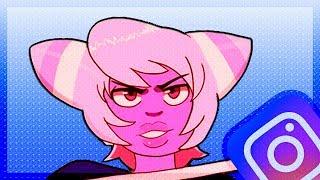 Steven Universe Instagram Edits! 61