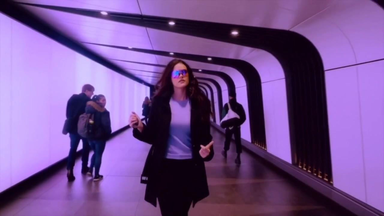 Amanda Sarco Commercial Reel | 2020