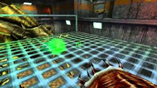 Opposing Force (100%) Walkthrough (Chapter 9: Pit Worm