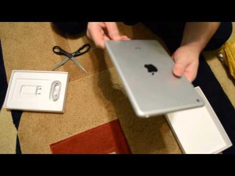 Посылка из китая  iPad mini 1 (Aliexpress)