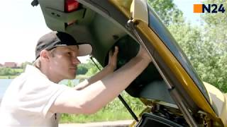 ClimAir CLI0078309ABC Sonniboy 5-t/ürig