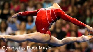 Gymnastics Floor Music - Circus