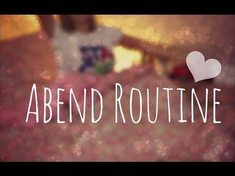 ABEND ROUTINE ♡ | DAGI BEE