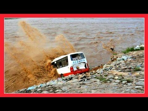 China Floods, Nepal floods, India Floods & Landslides  | END TIMES SIGNS (EP48) 30th July 2016
