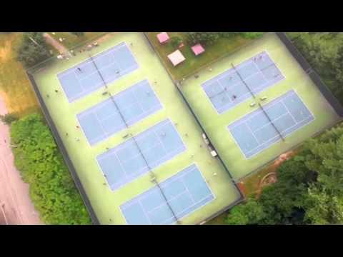 St. Peter's Grand Slam Tennis