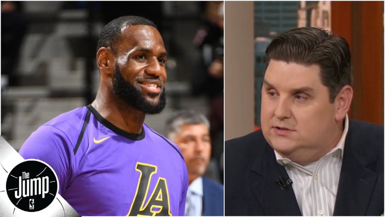 25b0b5f7212c A message to NBA GMs mad about LeBron James  comments on Anthony Davis