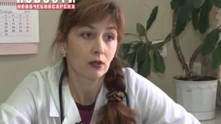 «В ритме жизни» - О здоровье детей в интервью с педиатром Татьяной Бабич»(, 2015-11-20T14:56:00.000Z)