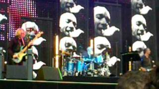 R.E.M. - Ignoreland (Live at Westerpark)
