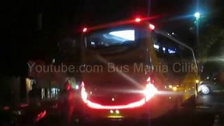REVIEW PATRIOT Jetbus 3 HDD Adiputro Mercedes Benz 1526 NG
