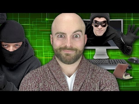 10 Online Scams You Might Get Fooled By!