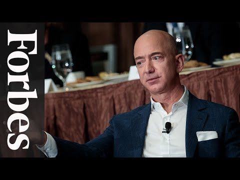 Amazon, J.P. Morgan Aim To Disrupt The Healthcare Industry   Forbes