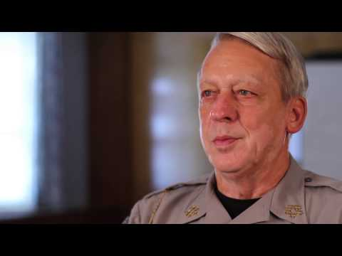 Learn about Wake County Sheriff