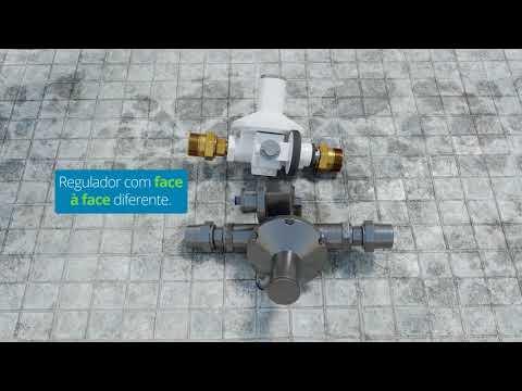 Comgás - CRC manutenção  Treinamento