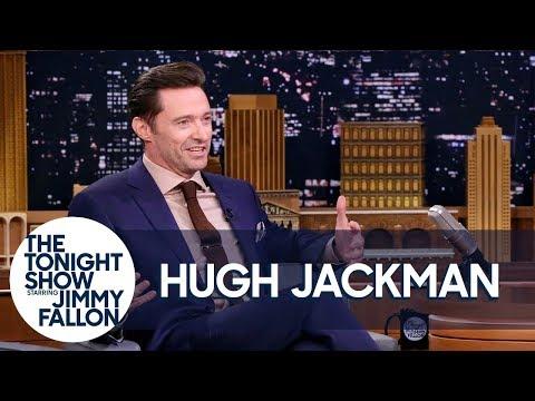 Download Youtube: Hugh Jackman Celebrates Hot Christmas in Australia
