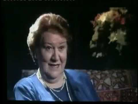 Conversation With Patricia Routledge