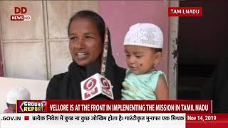 Ground Report: Mission Indradhanush covers children against 8 vaccine-preventable diseases