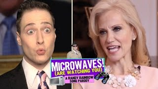 Baixar MICROWAVES (Are Watching You!) - Randy Rainbow Song Parody 👀