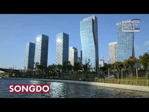 Future Cities - Indonesia Property Forum