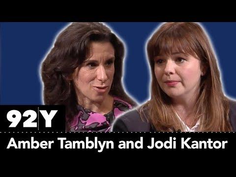Amber Tamblyn's