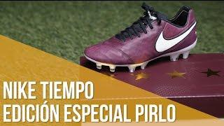Nike Tiempo Legend / Edición Especial Pirlo
