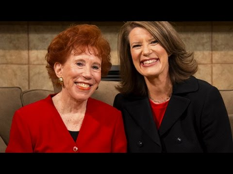 Testimony of Marilyn Hickey being healed in a William Branham meeting