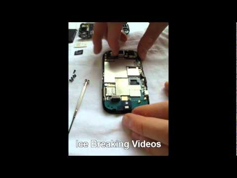 How to Fix HTC Wildfire Touchscreen