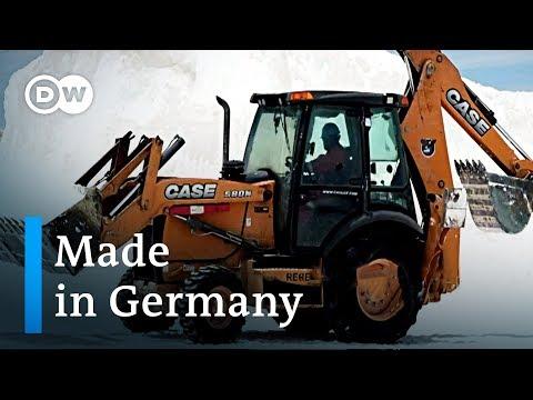 Lithium: Das weiße Gold der E-Mobilität | Made in Germany
