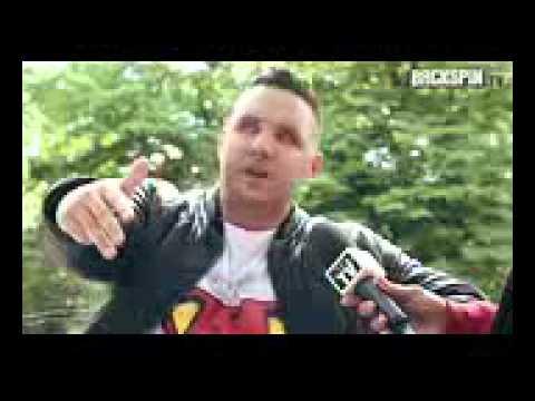 Fler  'Überleben war lange mein Ziel' Interview Part 4 4   BACKSPIN TV