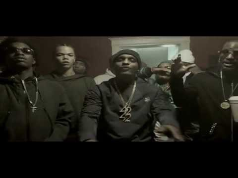 42 TWIN FT TEAMEASTSIDE PEEZY & BANDGANG BIGGS - WELL RESPECTED (DIR BY SUPPARAY)