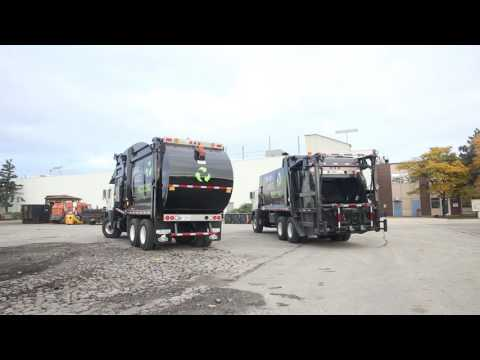 Urban Waste Recycling