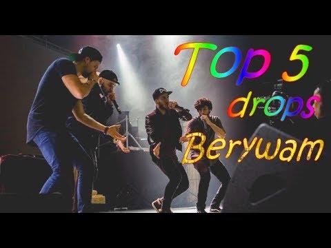 BERYWAM - TOP 5 BEST BEATBOX DROPS !!