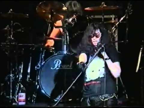 Ramones - Surfin' Bird