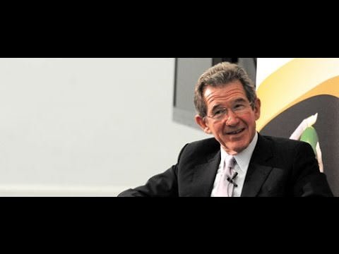 In Conversation with Lord Browne - Resources for Humanity - Royal Academy of Engineering