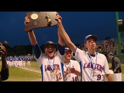 Waterford wins Class M baseball title