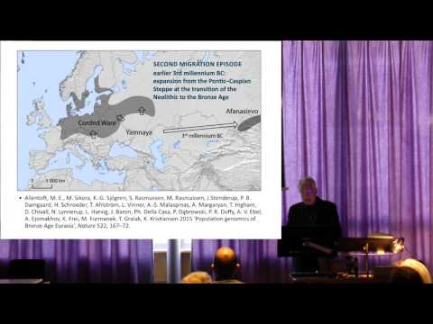 John T. Koch.Thinking about Indo-European and Celtic Myths in the 2nd and 3rd Millenia