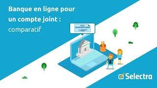 Banque en ligne pour un compte joint : comparatif