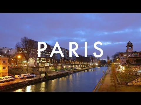 Exploring Paris Like a Local | Vlog #13