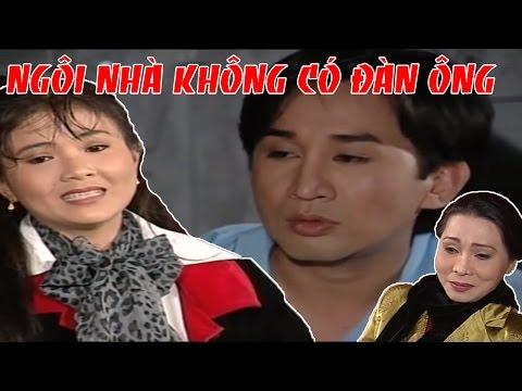 KIM TỬ LONG THANH NGÂN | Ngôi Nhà Không Có Đàn Ông | Cải Lương Xã Hội