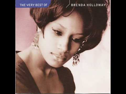 Brenda Holloway, Every Little Bit Hurts (1962 Del-Fi original)